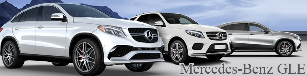 Mercedes GLE Forum
